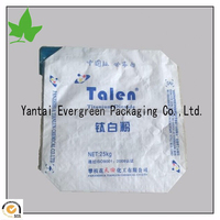 50kg portland cement valve bag