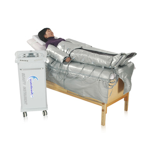 pressoterapia lymphatic drainage machine
