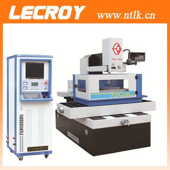 Multi Cut Wire Cut Edm Machine Cnc - Buy Edm Machine Cnc Product on ...