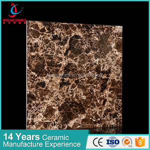 Restaurant Anti-Stain Floor Tiles United States Company 1 Inch Ceramic Tile
