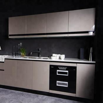Kitchen Cabinet Reviews Welbom High Gloss Kitchen Cabinets Finish Reviews   Buy Kitchen