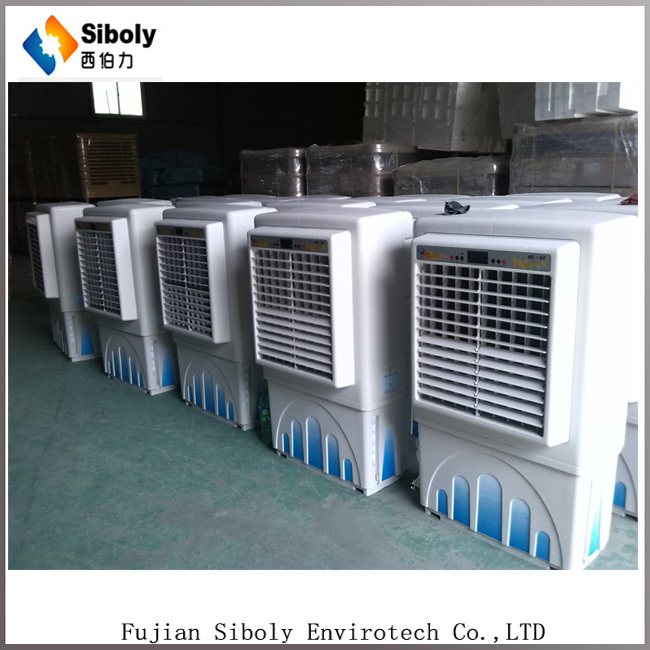 Air Handling Evaporative Cooling : Siboly hot sale air handling unit prices plastic swamp