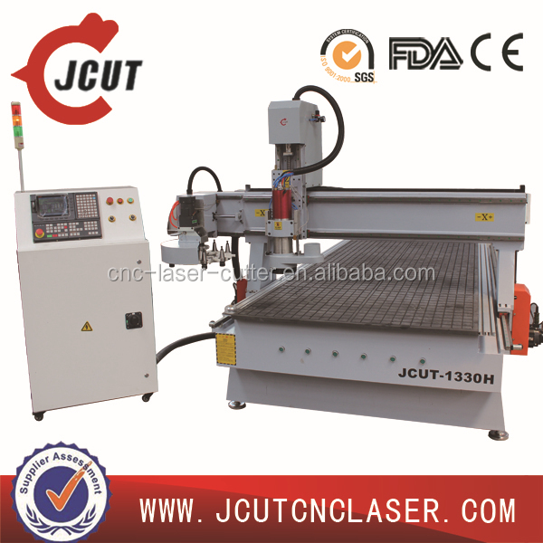 2015 Hot alibaba china auto tool changer cnc 5 axis wood MACH3