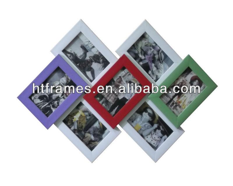 Catálogo de fabricantes de Marco De La Foto De La Abertura Múltiple ...