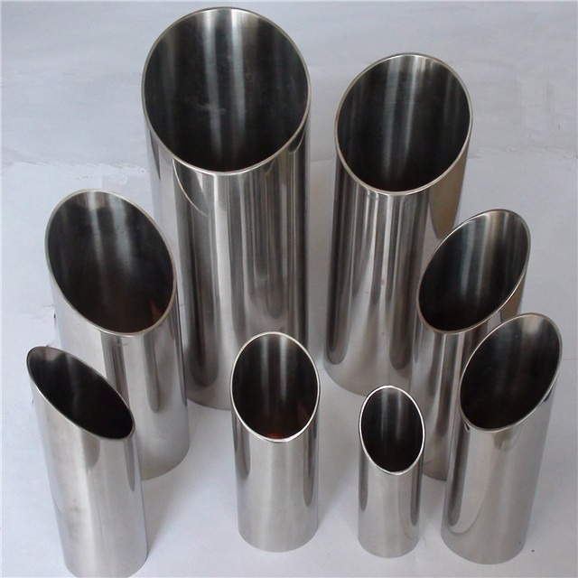 Customized 1 2 3 4 Inch 2507 2205 304l 304 316 316l 201 321 430 904l stainless steel pipe price per meter