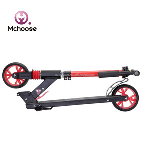 Pro Folding 2 Wheel Foot Push Kick Scooter for Kids