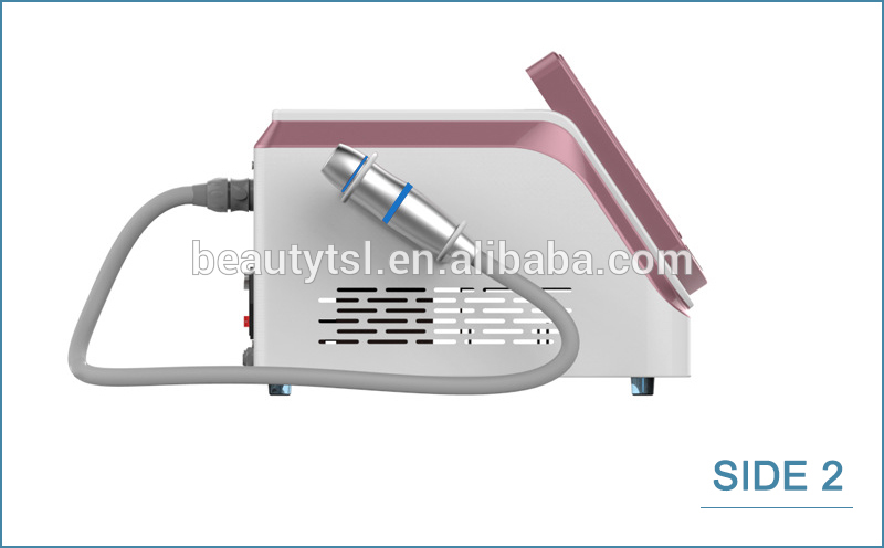 Radar Line Carve 10 LINGMEI vmate 5 cartridge focused ultrasound therapy v-mate hifu therapie for face.JPG
