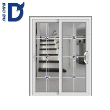 Alibaba New Model Modern Toilet Door Design Glass Bathroom Door For Sale Part 86