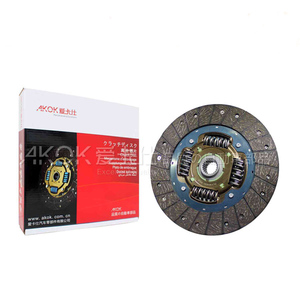 For Engine 4G63/4G64 Wholesale Auto Spare Parts Clutch Disc for 225*23*26.1