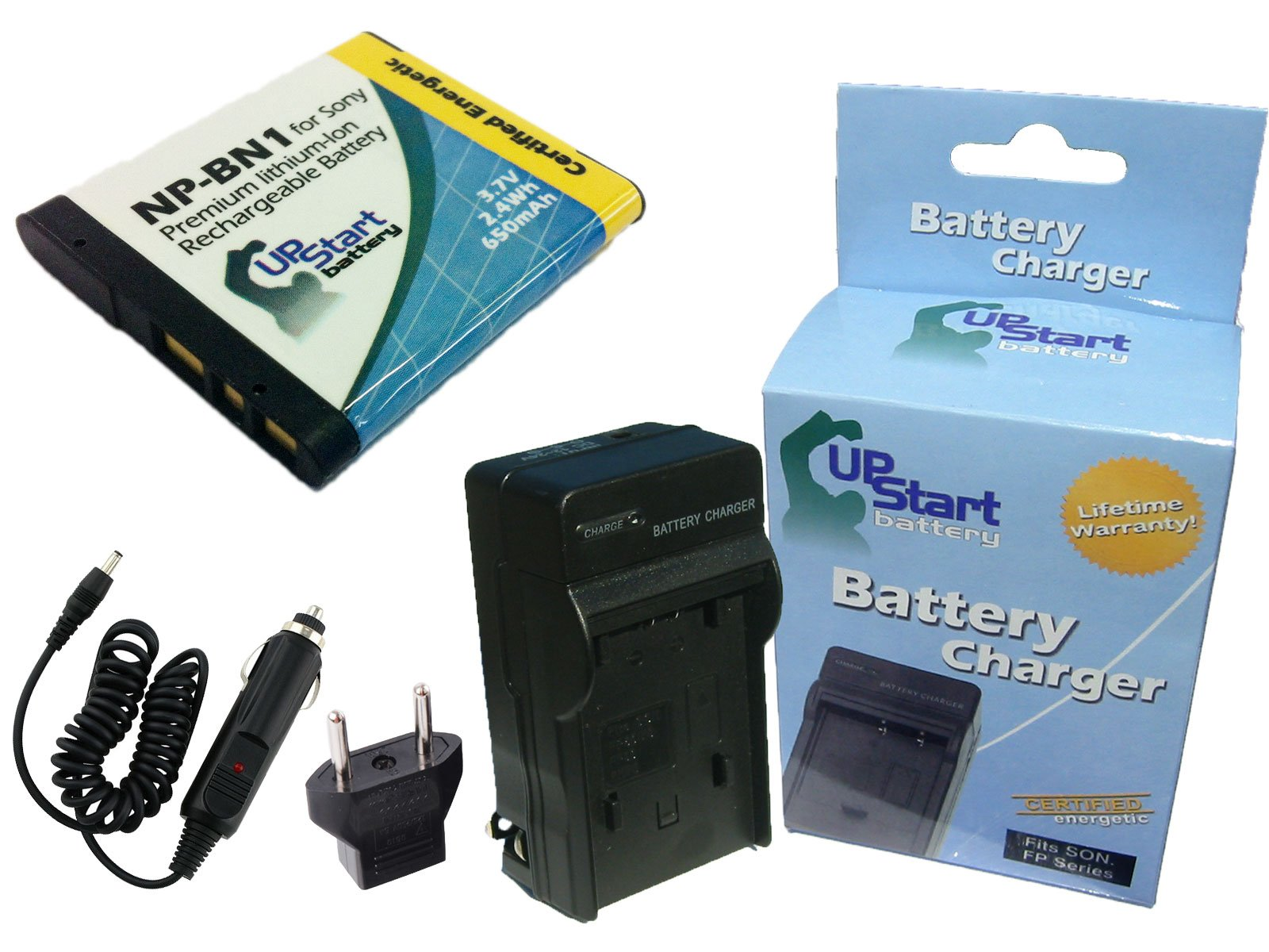 Cheap Battery Charger Np Bn1 Find Deals On Sony Get Quotations Cybershot Dsc W610 And With Car Plug Eu Adapter Replacement