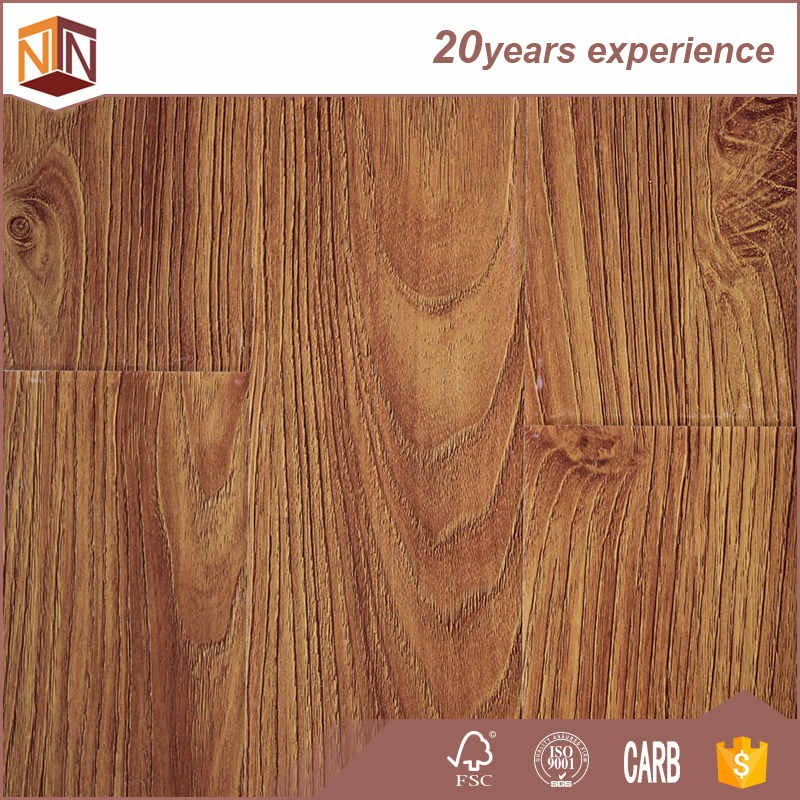 wholesale project source embossed floating floor en13329