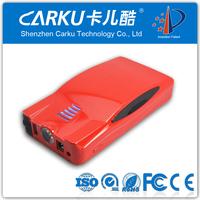 carku motorcycle quick start battery jumper