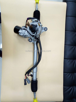Good Quality Manufacturer Auto Steering Rack With Electric For Honda Civic 2009 2017 53601