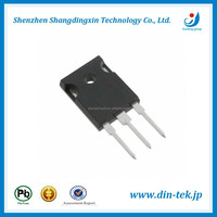 Super High Temperature N-Channel 650 V (D-S) 16A Power MOSFET