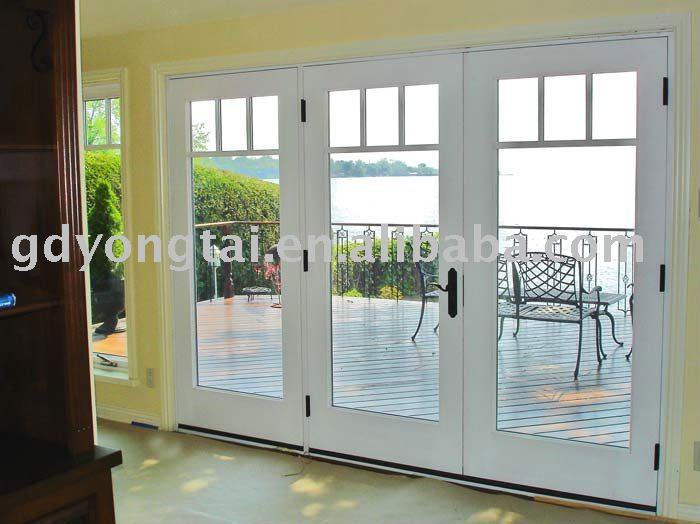 Pvc Door Exterior Interior French Door Direct Supplier Buy Pvc