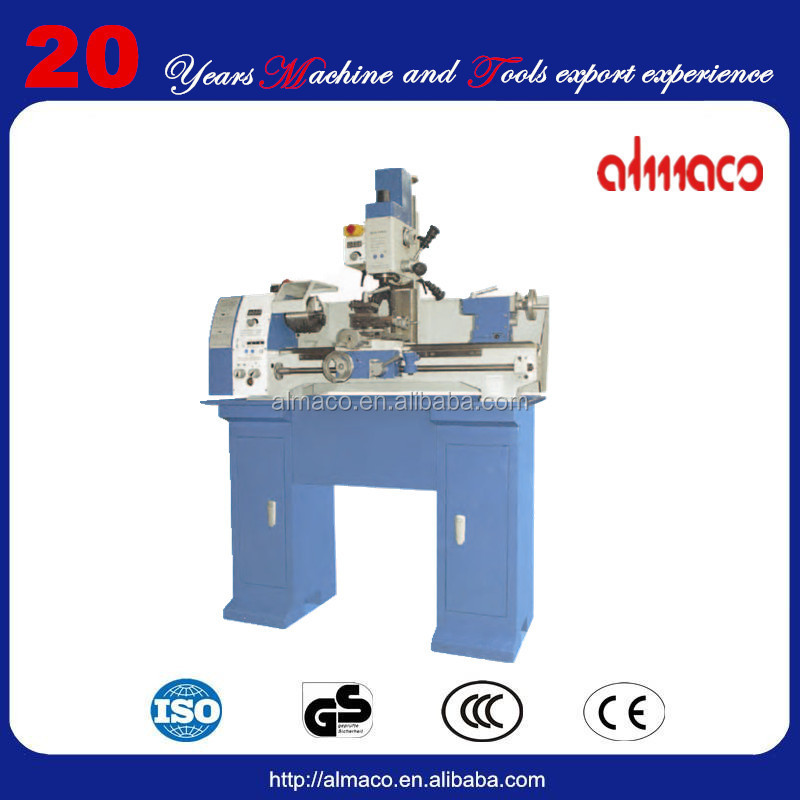 chinese cheap and high precision Lathe and drilling machine