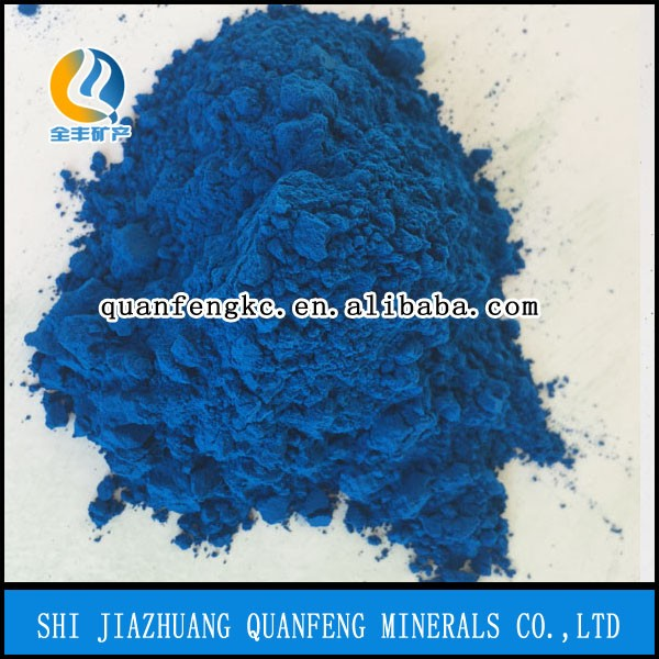 China manufacture red Iron Oxide pigment powder