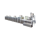 Brand New Stainless Steel High Production Center Filling Toffee Making Machine
