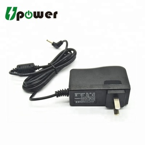High quality 9V 1A adaptor for Pax S90 charger power supply for replacement