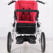 Three wheel mother and baby bike chicco baby doll stroller