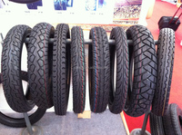 with CCC ISO DOT ECE REACH SNI INMETRO LATU BIS CIQ tubeless motorcycle tyre
