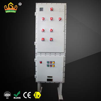 Explosion Proof Ac Electrical Main Distribution Panels Mcb Builders Switch Design All Sizes Box Good Cost