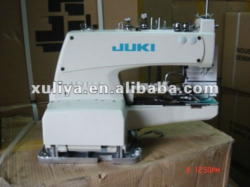 Cheapest Juki Mb-373 Used Second Hand Industrial Sewing Machine ...