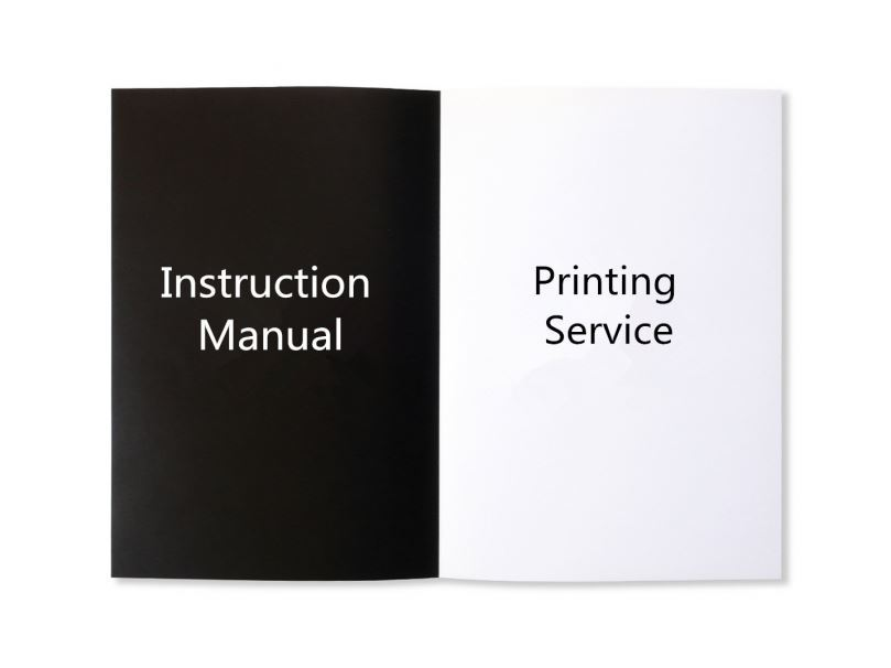 Fast Production Free Instruction Owners Manual