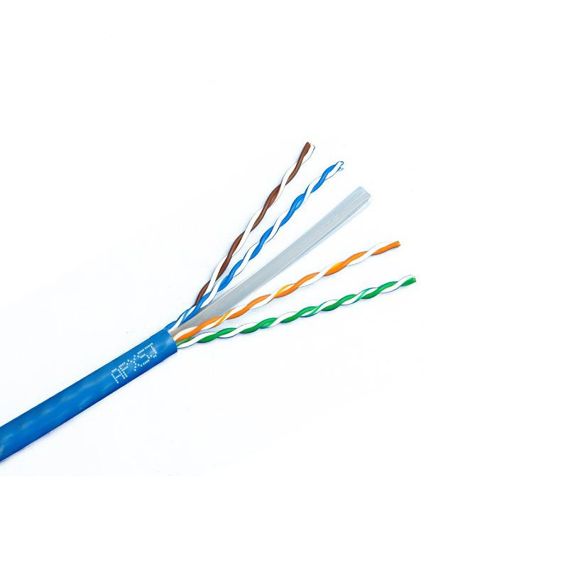 High speed 1000ft ethernet utp cat 7 cable