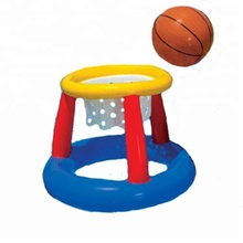 PVC kinder spielzeug aufblasbare <span class=keywords><strong>basketball</strong></span> stehen