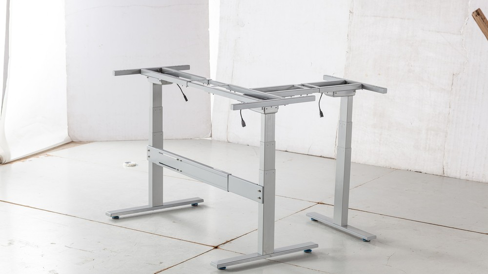 Sitting Standing Desk Laptop Amp Vari Desk Extension Table