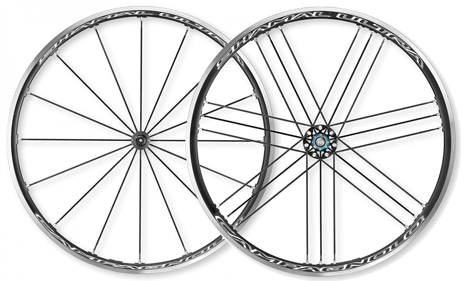 Get Quotations · Campagnolo Shamal Ultra C17 2-Way Fit Wheel Set 700 C 9-11  Speed 0efbe5585