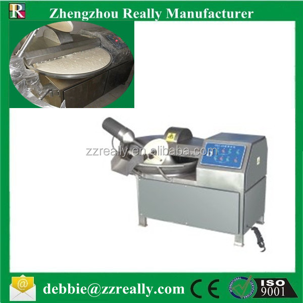 RL-Z40 Chopper & Mixer, Meat Chopping Machine, Meat Mixing Machine