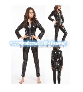 Sexy Metallic Costume Dress 040d94771476