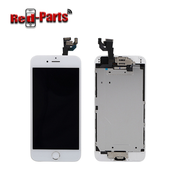 Mobile phone 6g lcd screen digitizer replacement for iphone 6