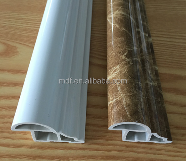 End Molding For Wall Panel Edging Trim Product On Alibaba