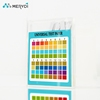 Universal 0-14 pH Indicator Strips PH Test Paper Strips for Acidic Alkaline Test Drinking Water,Cosmetic,Fruit