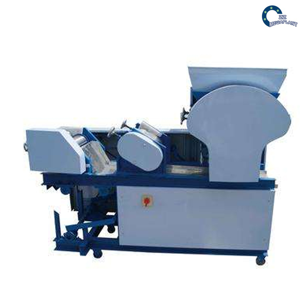 Electric Commercial Fresh / Dryer Buckwheat Noodle Making Machine / <strong>Corn</strong> Flour Noodle Making Machine