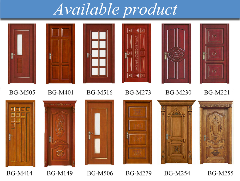 Bg m120 solid wood door wood louvered closet doors meranti for Door design pdf