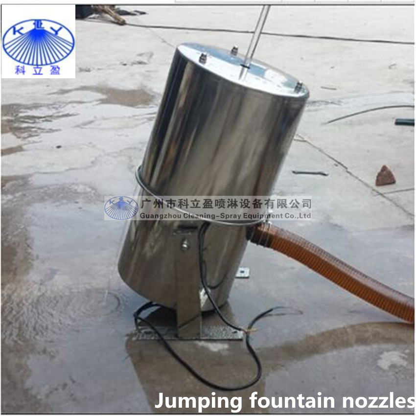 1 1 2 Inch 304 Ss Jumping Jet Water Fountain Nozzle Buy Jumping Jet Fountain Nozzle Fountain