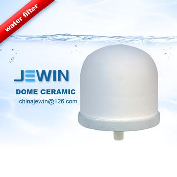 dome 02 um ceramic water filter remove bacteia sands - Ceramic Water Filter