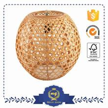 Brand New Quality Assured Wholesale Bamboo Lamp Shade