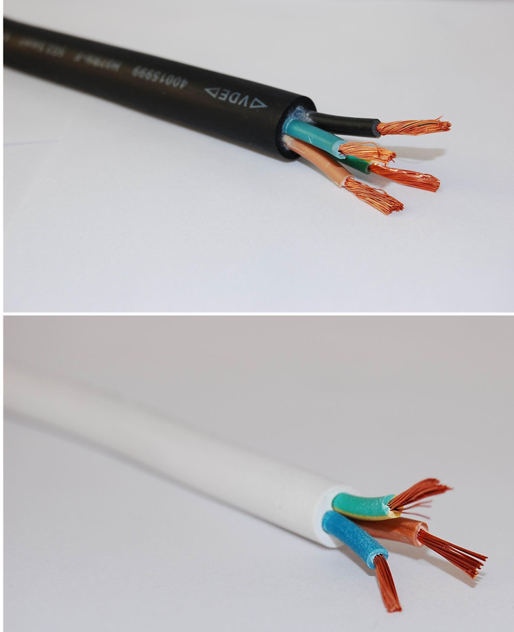 H05vv F Cable : Vde standard cable h vv f mm for automatic device