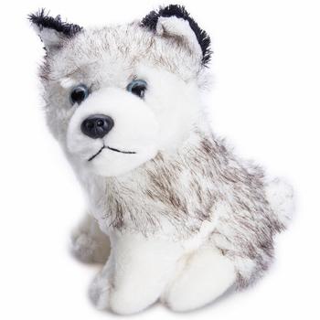 Black German Shepherd Stuffed Animals Parts Plush Toy Buy Black