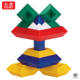 Diamond Changeable Building Blocks Magic Tower Pyramid Cube