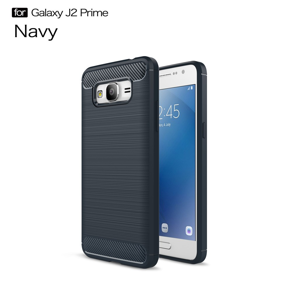 Rugged Armor Case For Samsung Galaxy J2 Prime J5 J7 My User Flip Cover Gold