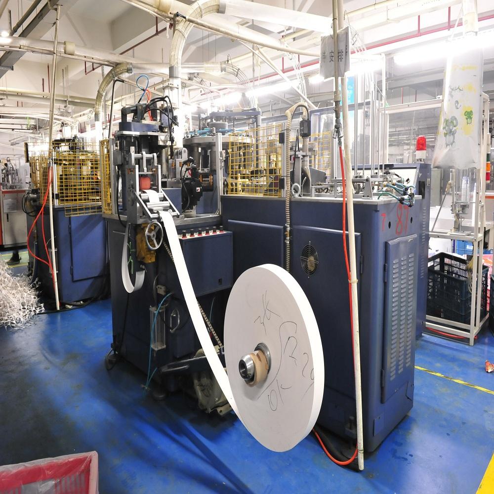 Paper Cup Machine Price/paper Tea Cup Making Machine/machine For ...
