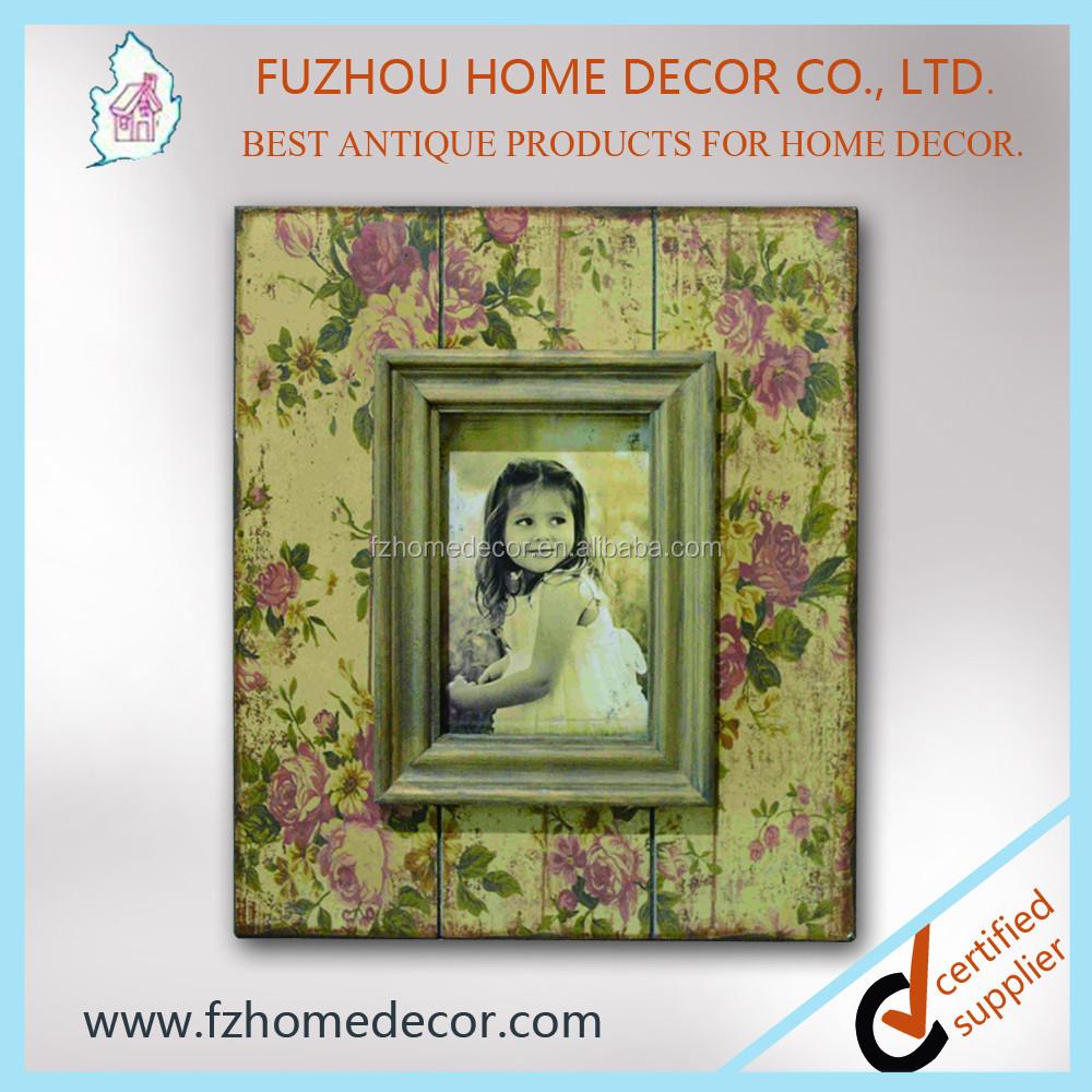 Cheap Decorative Design Paper Photo Frames Can Do Customized ...