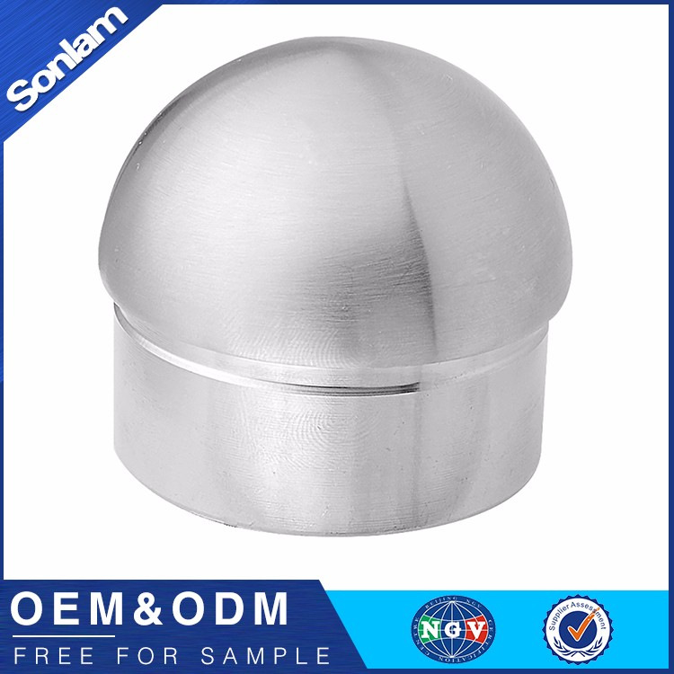 High Quality Good Prices Custom Made Perfect After-Sale Service Scaffold Pipe End Caps