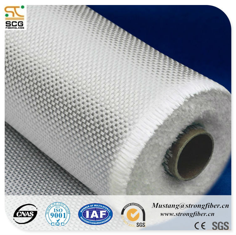 hot sale glass lay-up Fiber Woven Roving 400gsm